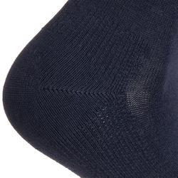 RS 160 Socks Tri-Pack - Navy/White