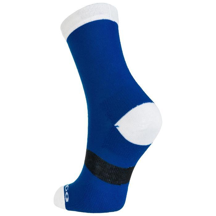 Sokken voor kinderen RS 160 x3 blauw wit