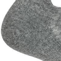 RS 160 Low Sports Socks Tri-Pack - Grey