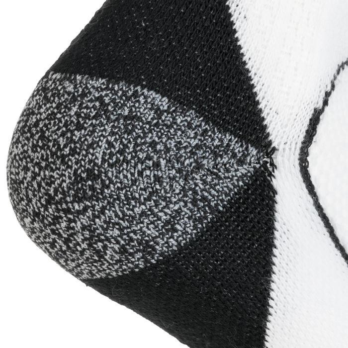 Tennissocken RS 900 High 3er-Pack weiß Artengo