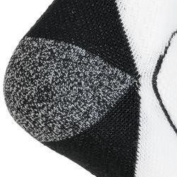 Tennissokken RS 900 hoog x3 wit