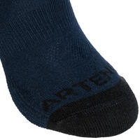 RS 160 Low Sports Socks Tri-Pack - Navy