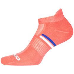 3雙入低筒運動襪RS 500-粉色/藍色/白色