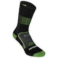 RS 900 Socks Tri-Pack - Black/Yellow