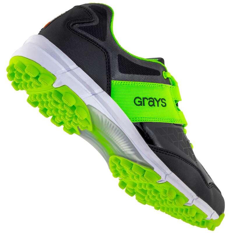 FIELDHOCKEY SHOES - Grays Flash Junior Hockey Shoe GRAYS