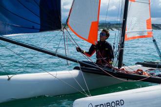 Les allures : la position de votre bateau par rapport au vent
