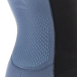Semi-droogpak voor dames SCD500 neopreen 7 mm voor koud water