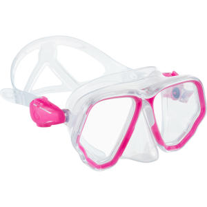 Mask SCD 500 Dual Crystal Pink