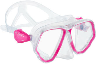 Mask SCD 500 Dual Crystal Pink