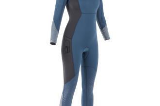 Wetsuit SCD 500 W 5mm