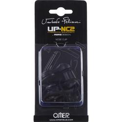 Pince nez réglable d'apnée freediving UP-NC2 noir
