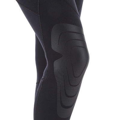 SCD 100 Women's neoprene 5.5 mm full SCUBA diving wetsuit