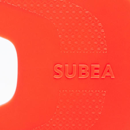 SNK 500 adult adjustable snorkeling fins