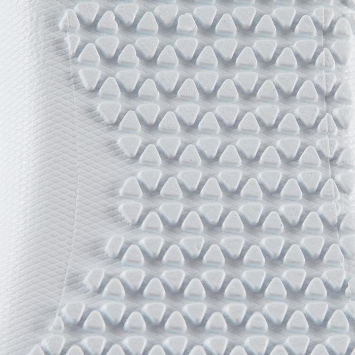 Waterschoenen voor volwassenen Aquashoes 120 lichtturkoois