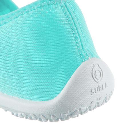 Adult Aquashoes 120 - Light Turquoise