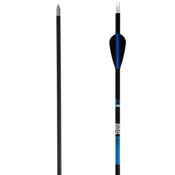 Pijlen boogschieten Club 500 X3