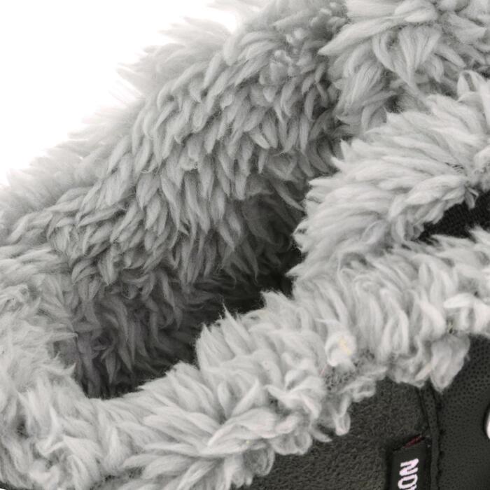 Chaussures de randonnée neige femme SH500 active chaudes et imperméables - 154065