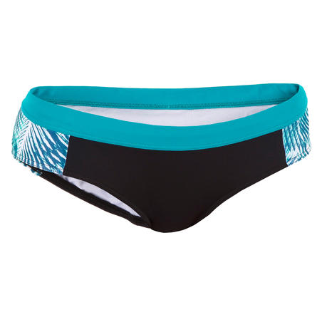 Vali Women's Surfing Swimsuit Bottoms with Drawstring - Bondi