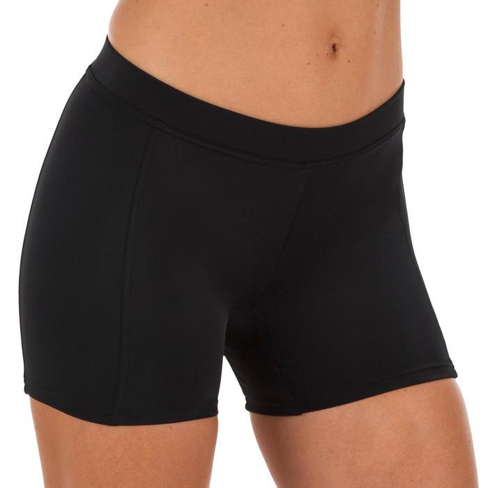 e2705f3c3dab Braga Bikini Surf Pantalón Corto Short Olaian Reva Mujer Culotte Negro