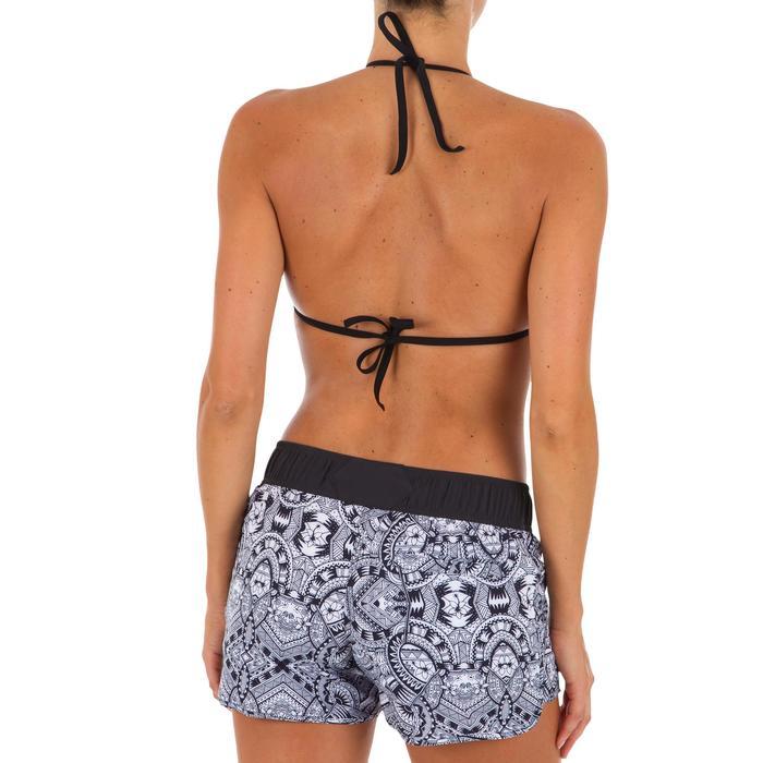 Bikini-Oberteil Triangel Mae Maori verschiebbar mit Formschalen Damen