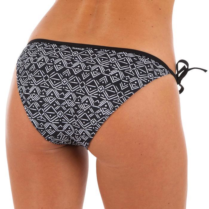 Bikini-Hose Sofy Ethni seitlich gebunden Damen