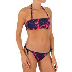 Bikini-Hose seitlich gebunden Sofy Poly Damen
