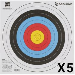 5 Archery Target...