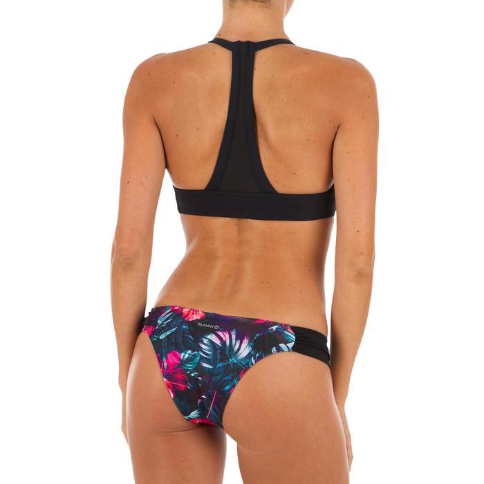 Bikini-Oberteil Bustier Isa Foamy Surfen Damen