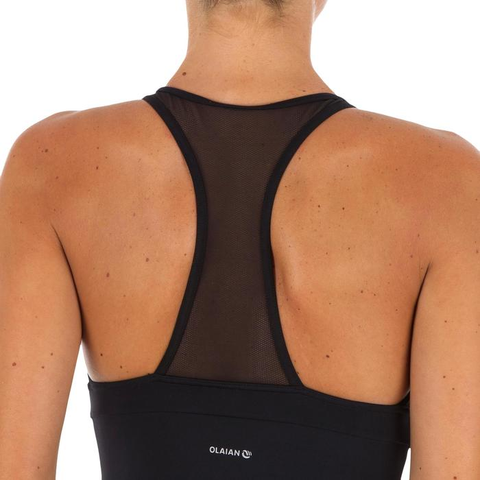 WOMEN'S ONE-PIECE X-BACK SWIMSUIT ISA FOAMY