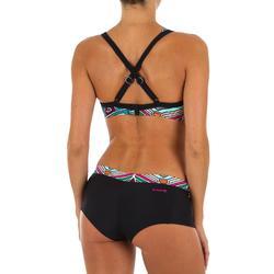 Bikinibroekje in shortymodel met aantrekkoordje Vaiana Ncolo