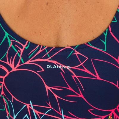 ملابس سباحة 1 قطعة للسيدات كل الجسم-نينو