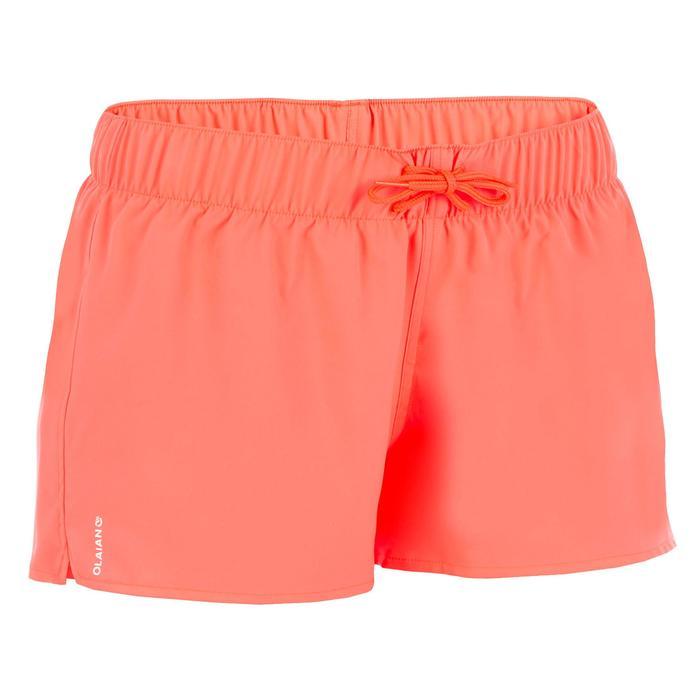 Boardshorts Tana Corail Fluo Damen rosa