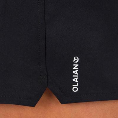 Tana Women's Boardshorts - Black