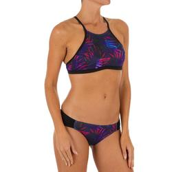 Bikini-Oberteil Bustier Andrea Palmi Surfen Damen
