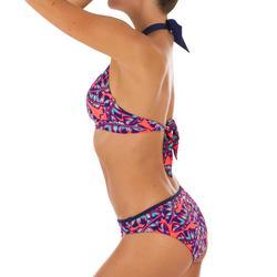 Bikini-Oberteil Push-Up Elena Domi angenähte Formschalen Damen