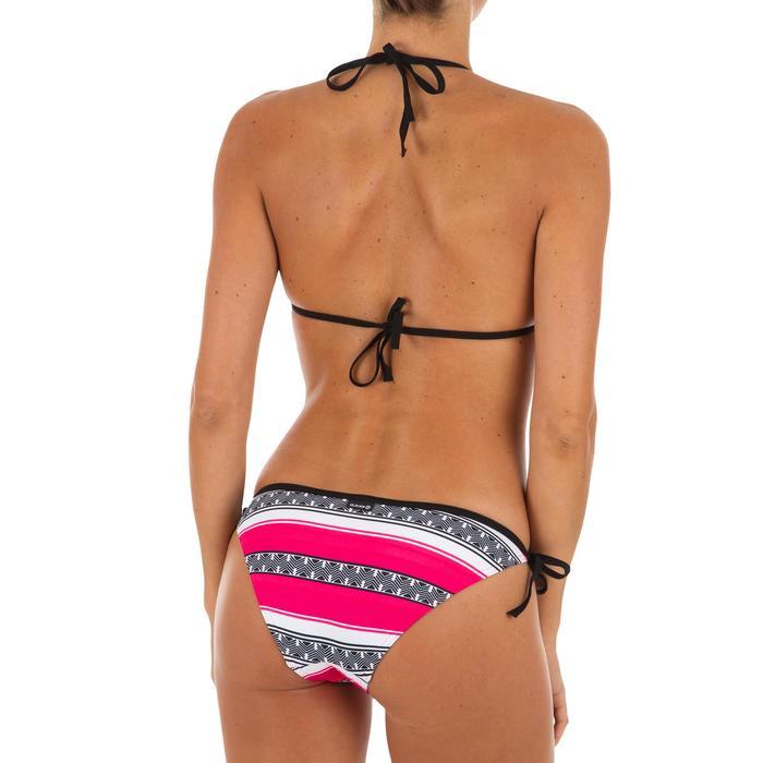 Bikini-Oberteil Triangel Mae Guarana verschiebbar Damen