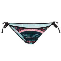 Bikinibroekje met striksluiting VILA dames