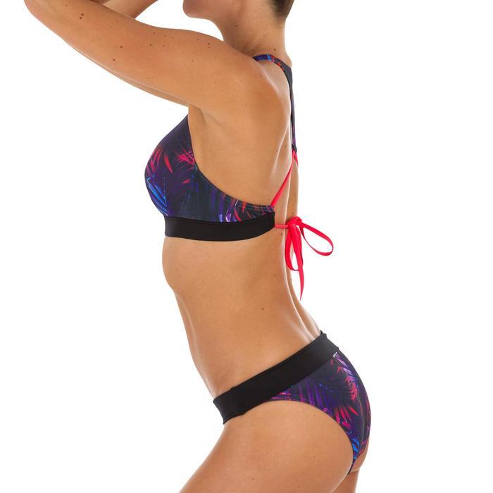 High waisted bikinibroekje met omslag Nao Palmi