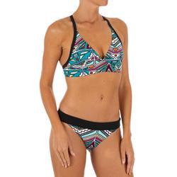 High waisted bikinibroekje met omslag NAO NCOLO