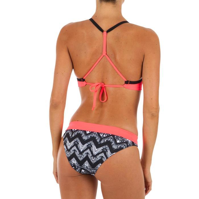 High waisted bikinibroekje met omslag NAO MAWA