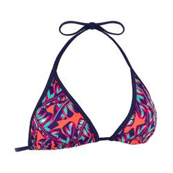 Bikini triangeltop met schuifcups en uitneembare pads Mae Domi