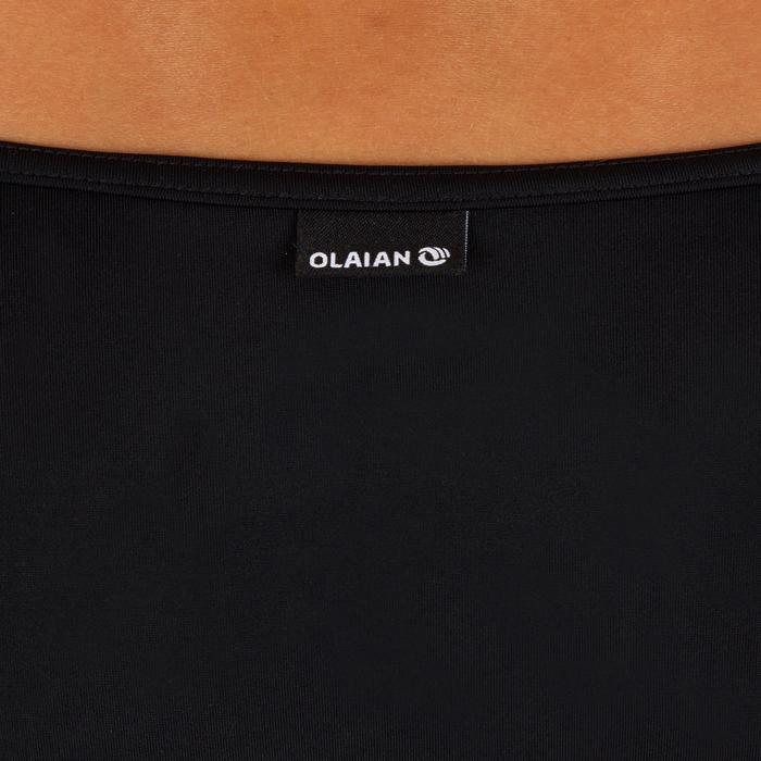 Women's Side-tie briefs SOFY BLACK