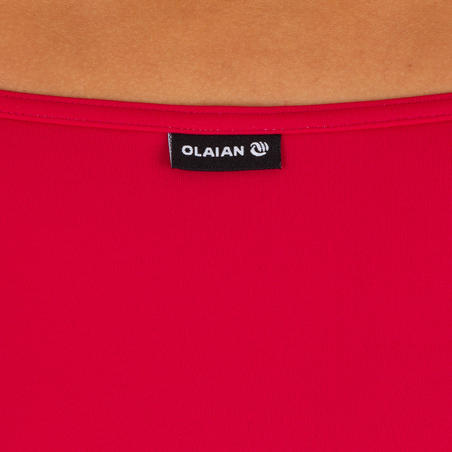 Women's Side-tie briefs SOFY RED