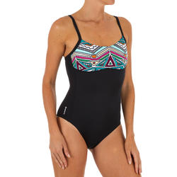 Women's one-piece...