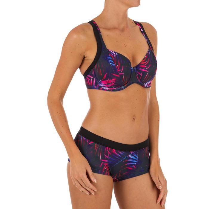 Bikini-Oberteil Minimizer Eden Palmi Surfen Damen