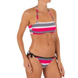 Bas de maillot de bain de surf FEMME SOFY GUARANA