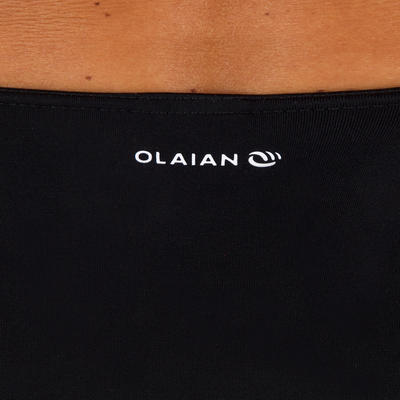 Parte inferior talle alto bikini mujer ROMI