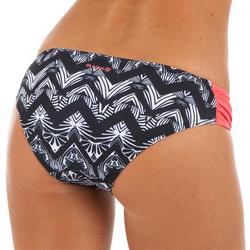 Bikinibroekje voor dames met zijfronsjes Niki Mawa