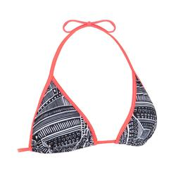 Bikini-Oberteil Triangel Mae Tribu verschiebbar abnehmbare Formschalen Damen