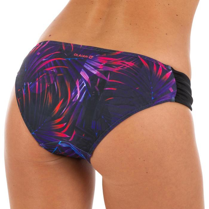 Braguita de bikini de surf mujer plisado lateral NIKI PALMI
